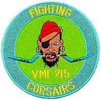 VMF-215