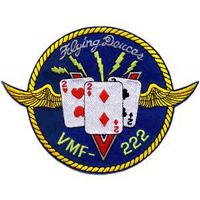 VMF-222