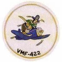 VMF-422