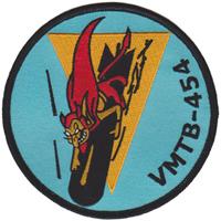 VMTB-454