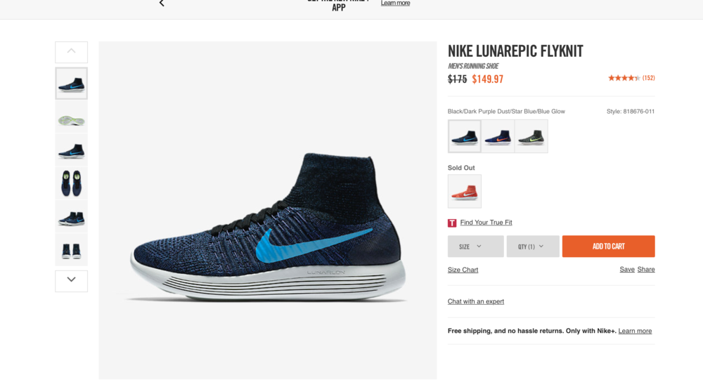 06ab372757c1 ... for the Nike Lunar Epic Flyknit s on sale for  149.97 http   store.nike .com us en us pd lunarepic-flyknit-mens-running -shoe pid-11155460 pgid-11831956