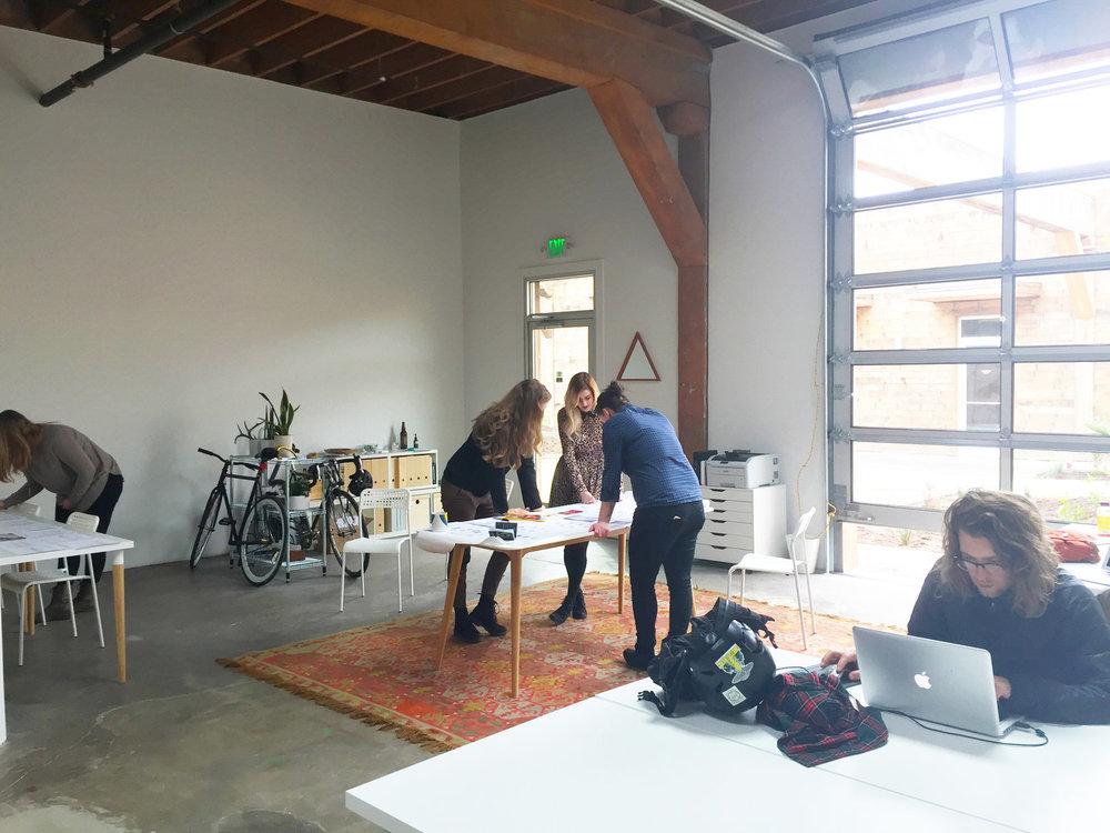 Current Internship Opportunities Branding Design Squarespace