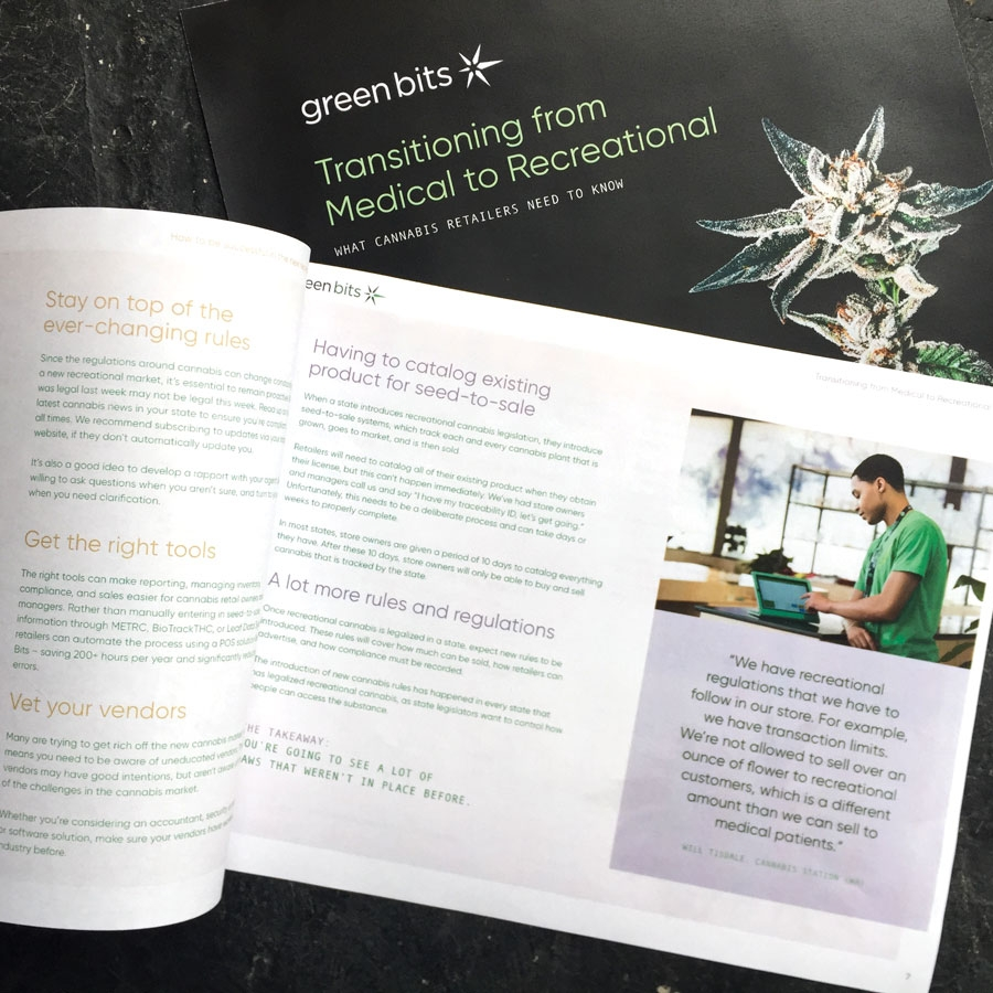 Publication Design & Print Collateral - We worked on an e-book and a pitch deck for new clients