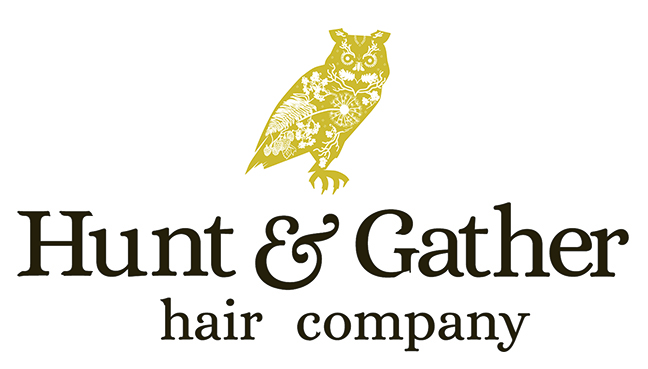 Hunt & Gather hair company