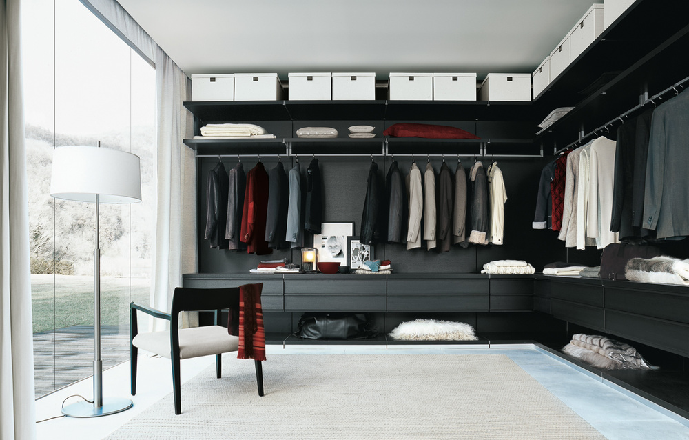 Attractive Poliform Wardrobes