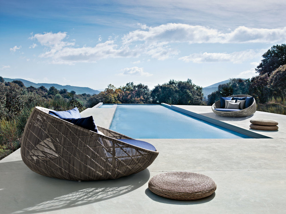 B&B Italia Outdoor Furniture