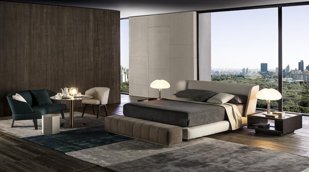 Your whole home contemporary design showroom    View Portfolio