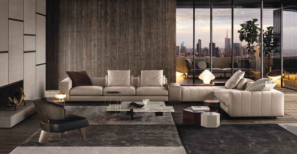 Minotti Furniture