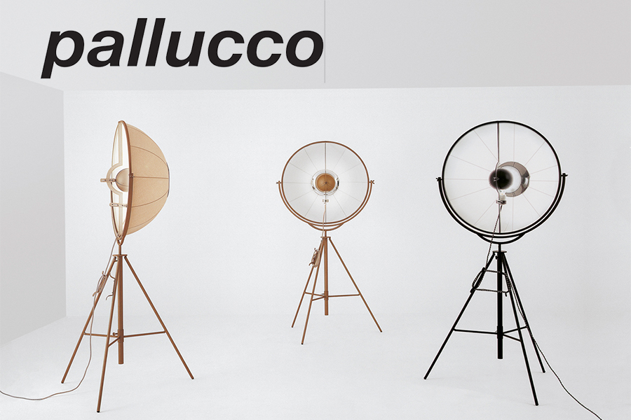 Pallucco Lighting
