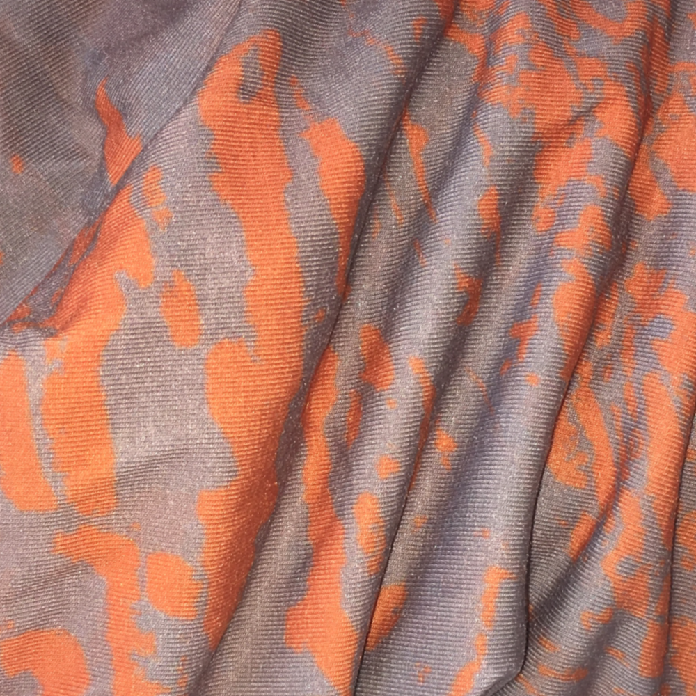 "E'FLOMAE'S ""BE EASY"" TEXTILES : HIGHLIGHTING NEUTRAL COLORS IN TEXTILE DESIGN"