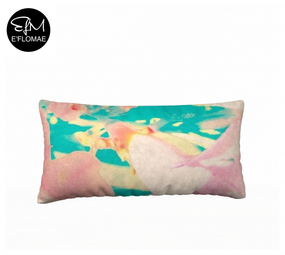 "E'FLOMAE ""PASTEL PETALS"" TEXTILE PRINT FOR HOME & INTERIOR MARKETS"