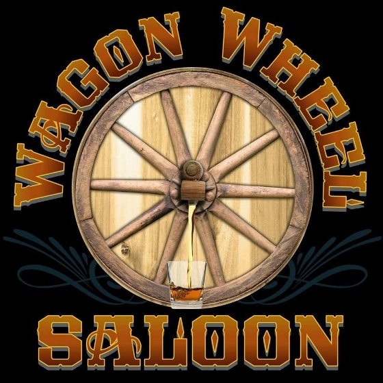 Wagon Wheel Saloon in Randolph