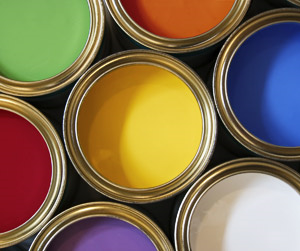 Titanium pigment is used in house and car paints to provide UV protection