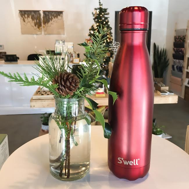 20% OFF Swell Bottles  FRIDAY, DECEMBER 9