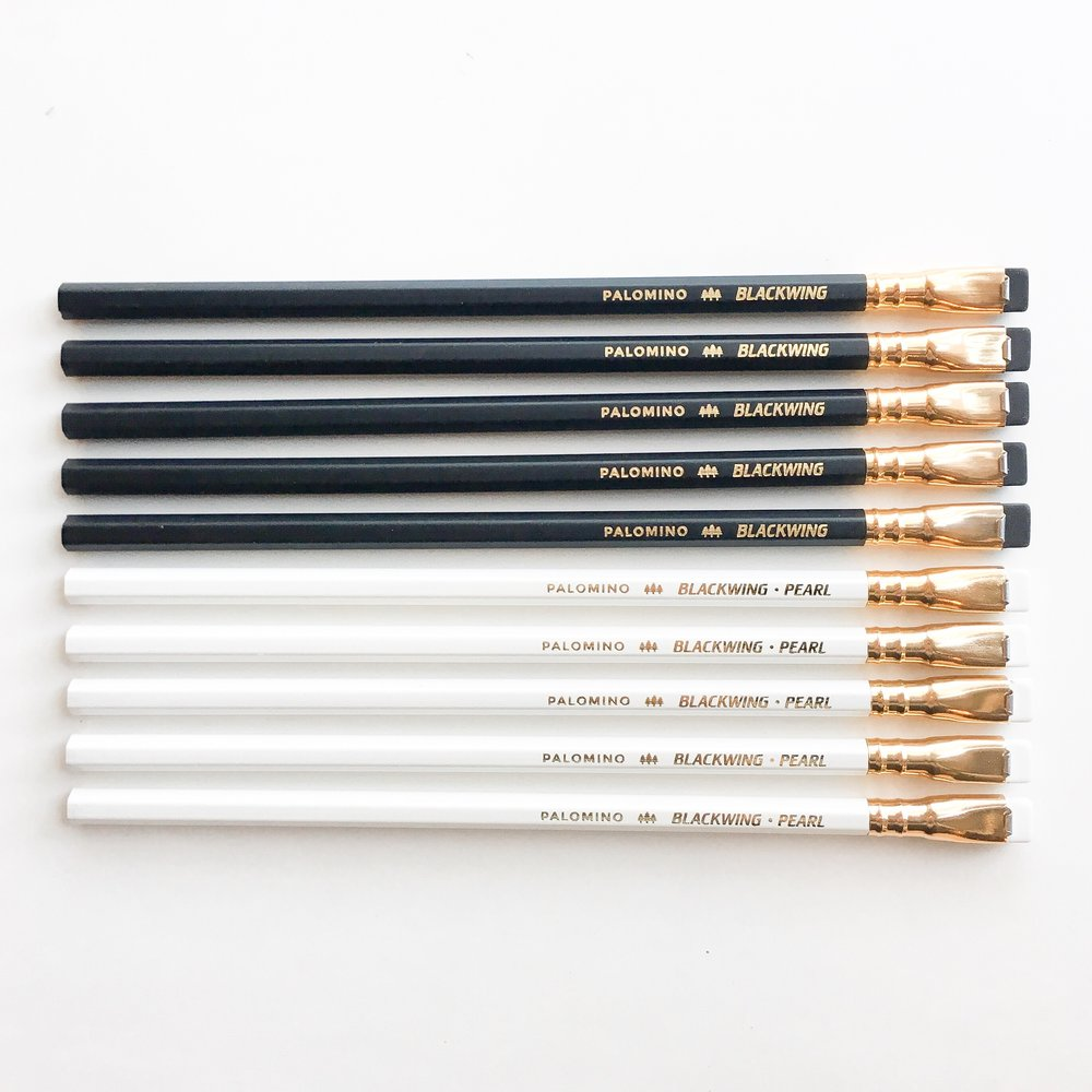 THE BLACKWING PENCIL: M.LOVEWELL BLOG