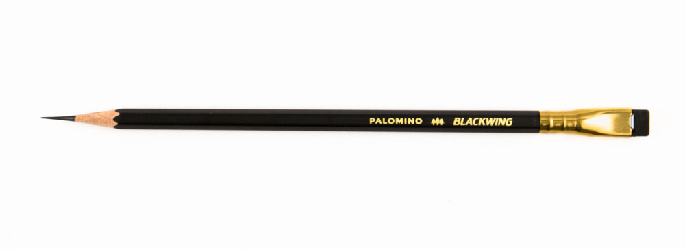 Blackwing (1).pngTHE BLACKWING PENCIL: M.LOVEWELL BLOG