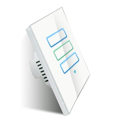 Wifi Smart Switch Light