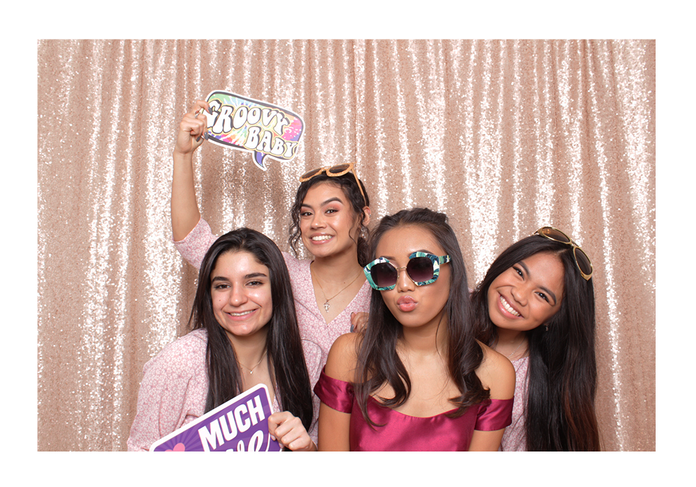 12.16.17 | MEGAN'S 18TH BIRTHDAY
