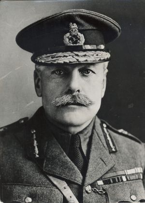 "Sir Douglas Haig, ""The Butcher of the Somme"""
