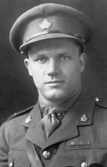 Captain Thain MacDowell - Victoria Cross