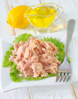Canned Tuna - Great & Affordable Source of Omega-3 Fatty Acids