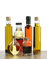 Vinegars & Oils