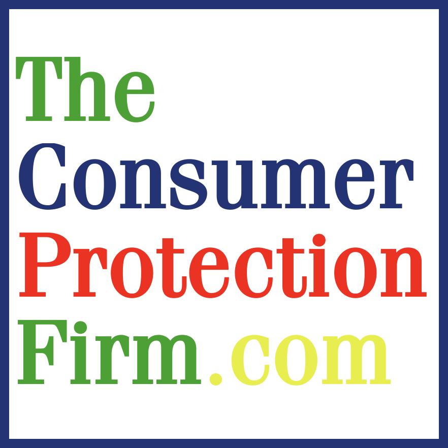 The Consumer Protection Firm