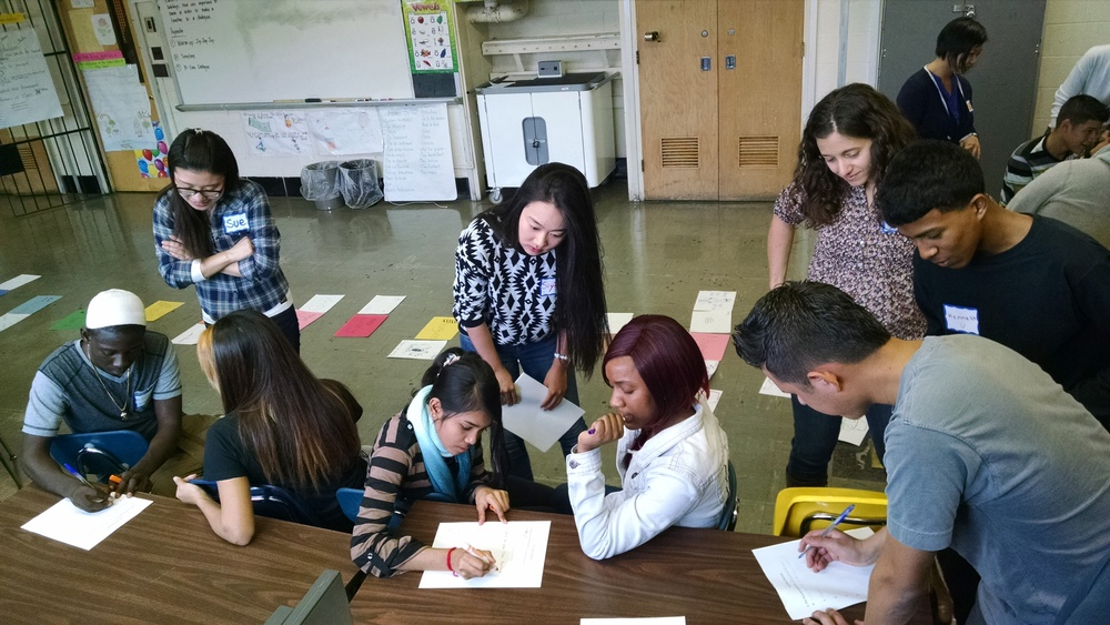 Teaching Performing Arts for Cross-Cultural Education