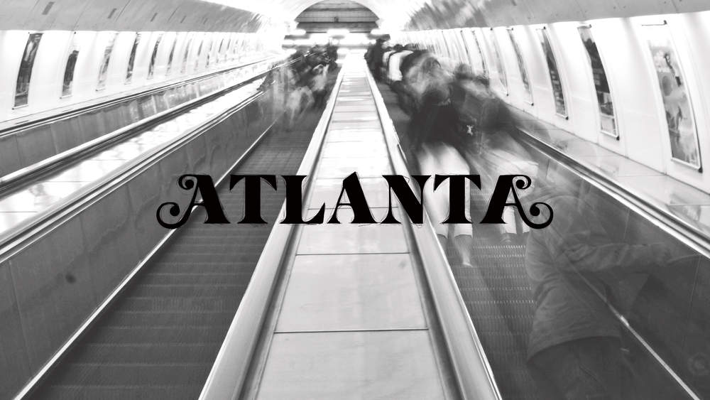 +  ATLANTA