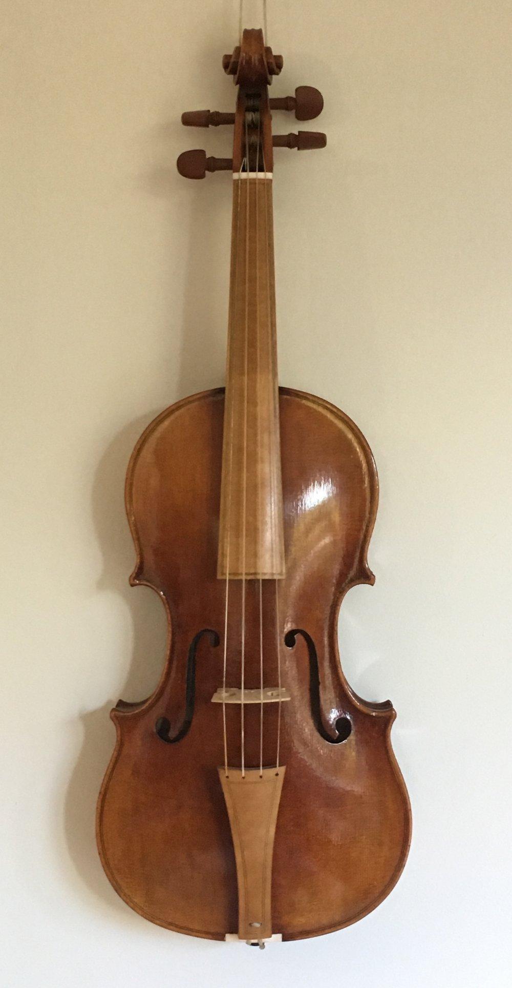 Violmaster 'Maestro'