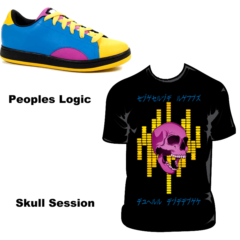 Peoples Logic Appearal