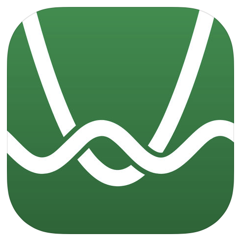 Desmos - This is a no-brainer. Desmos is the best graphing calculator application around. It's also free. Furthermore, they even have a web app that lets you assign tasks to students and monitor their progress.