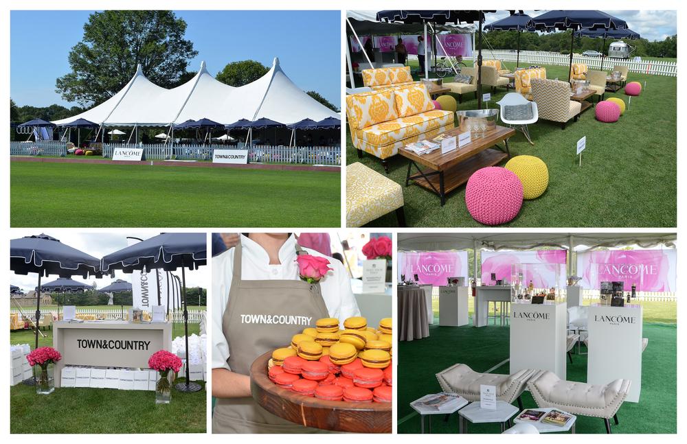 East Coast Open : VIP Tent