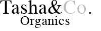 Glam 240 is proud to offer Toasha & Co. Organic Products