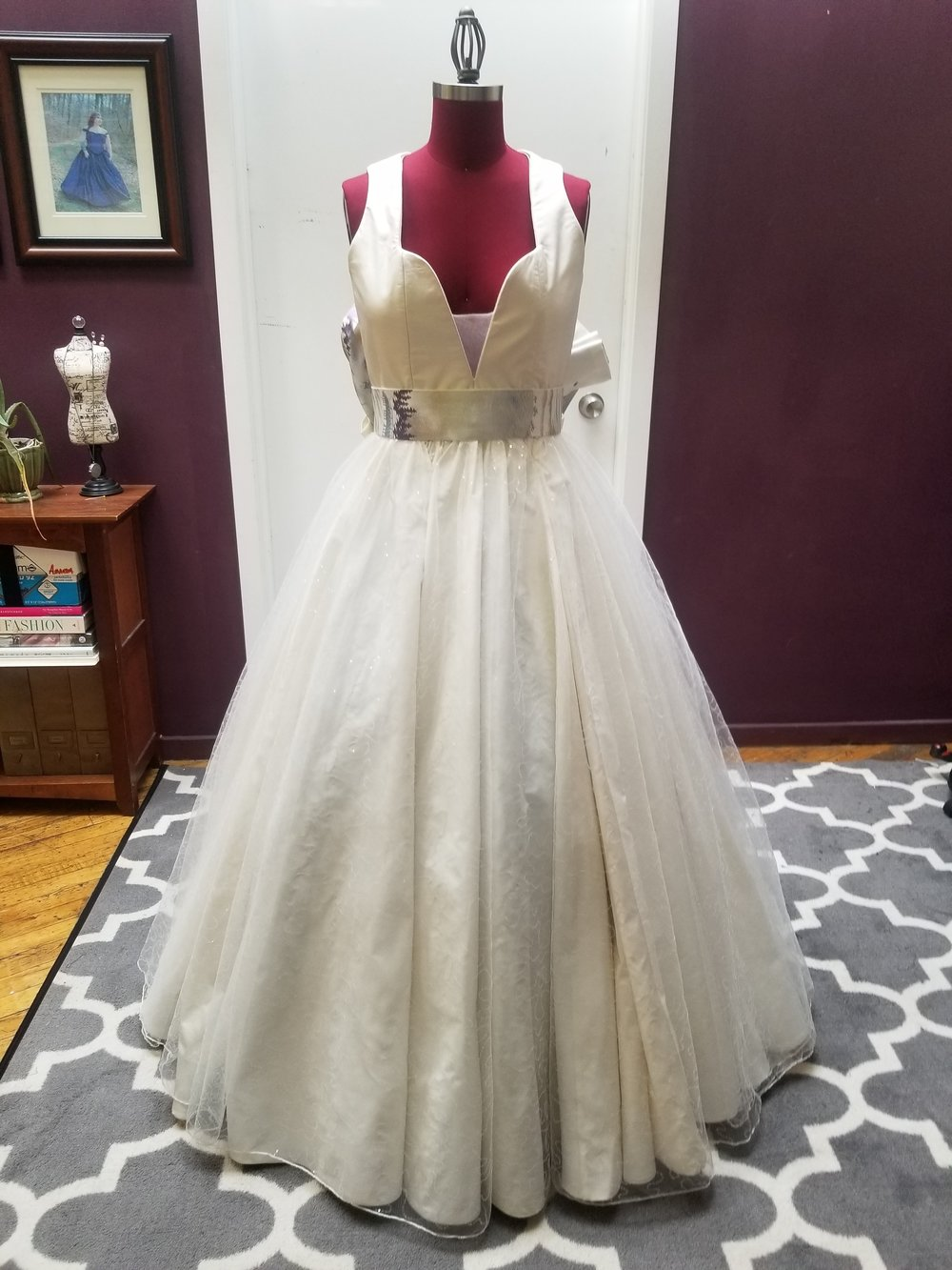 Wedding Gowns - KMKDesigns