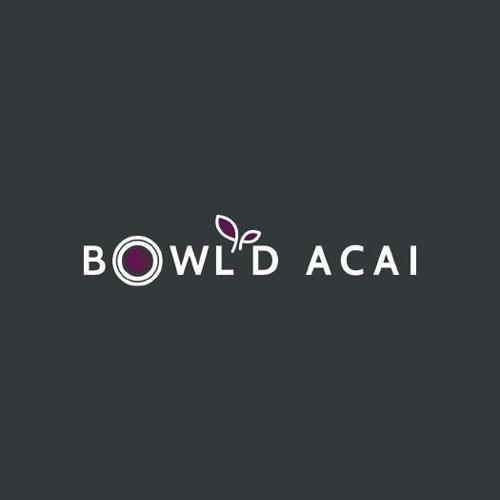 Bowl'd Acai