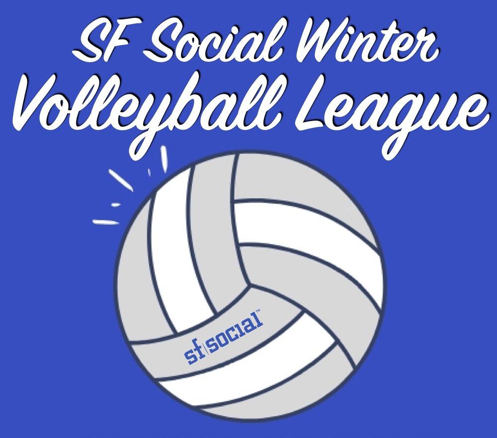 Winter Volleyball League Poster .jpg