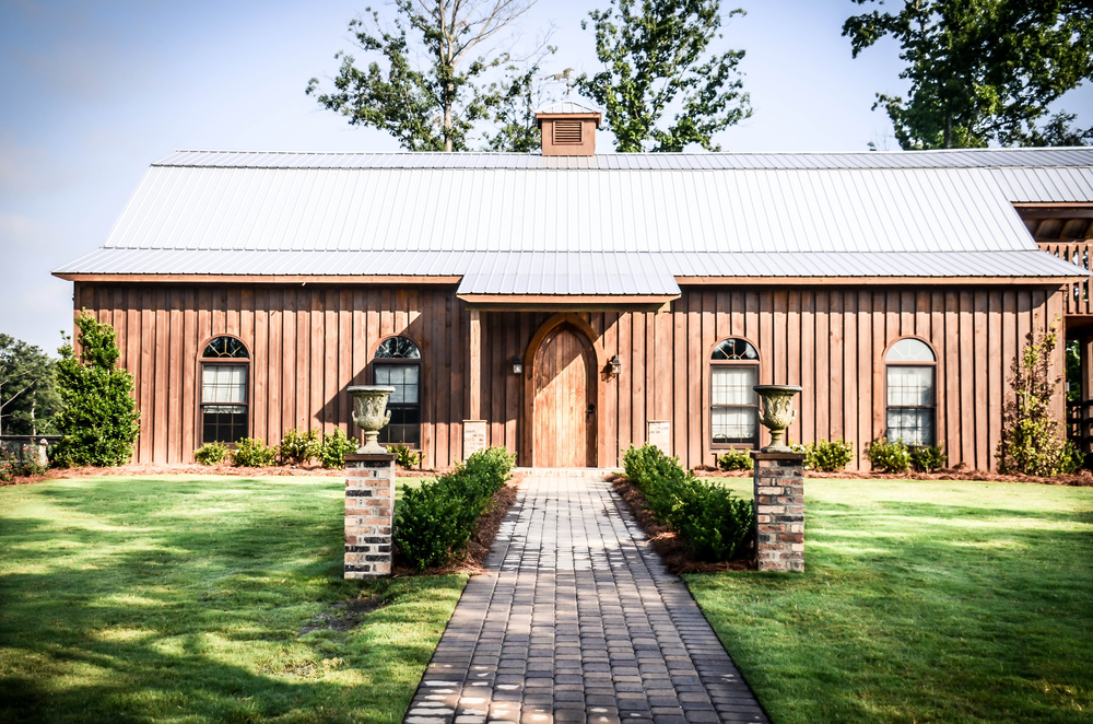 SWEETDADDY'S BARN