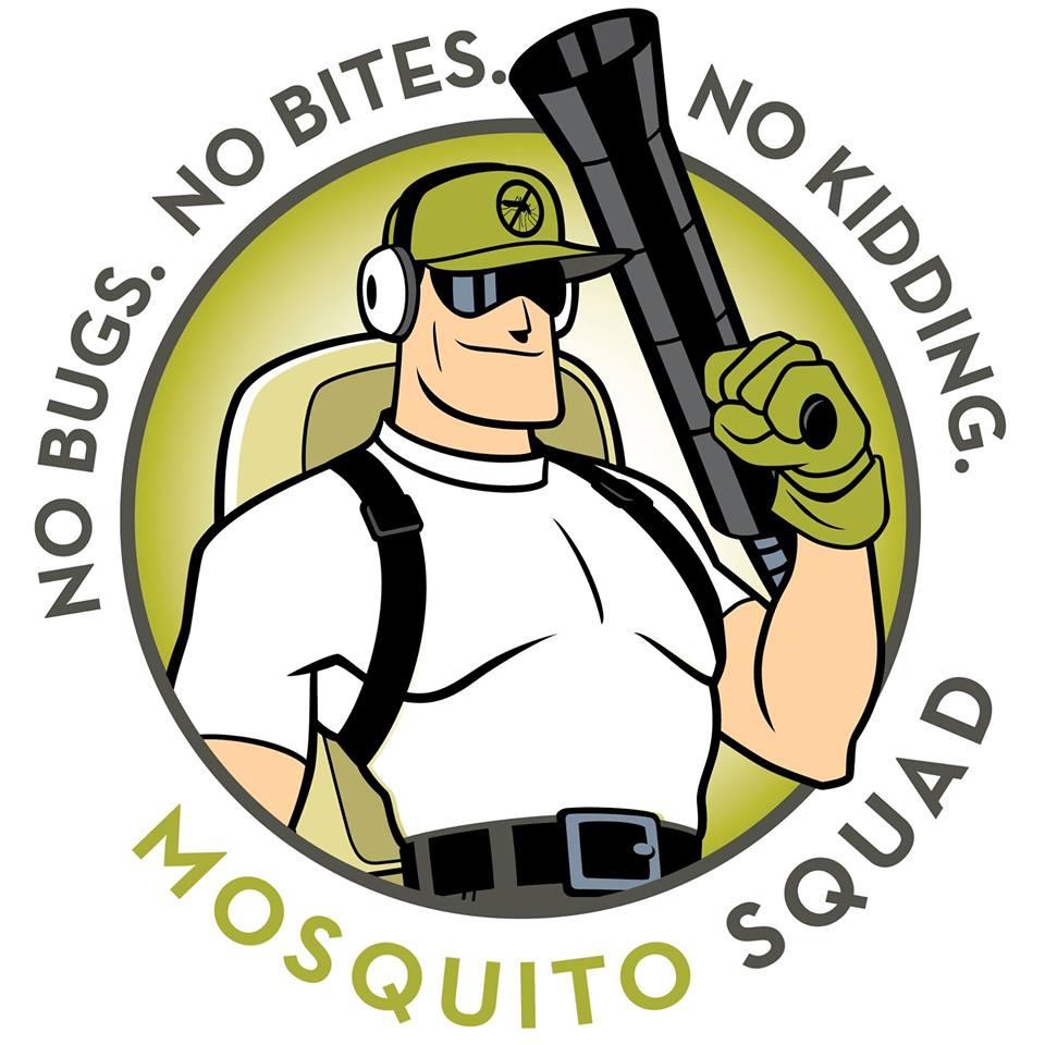 Mosquito Squad of Augusta