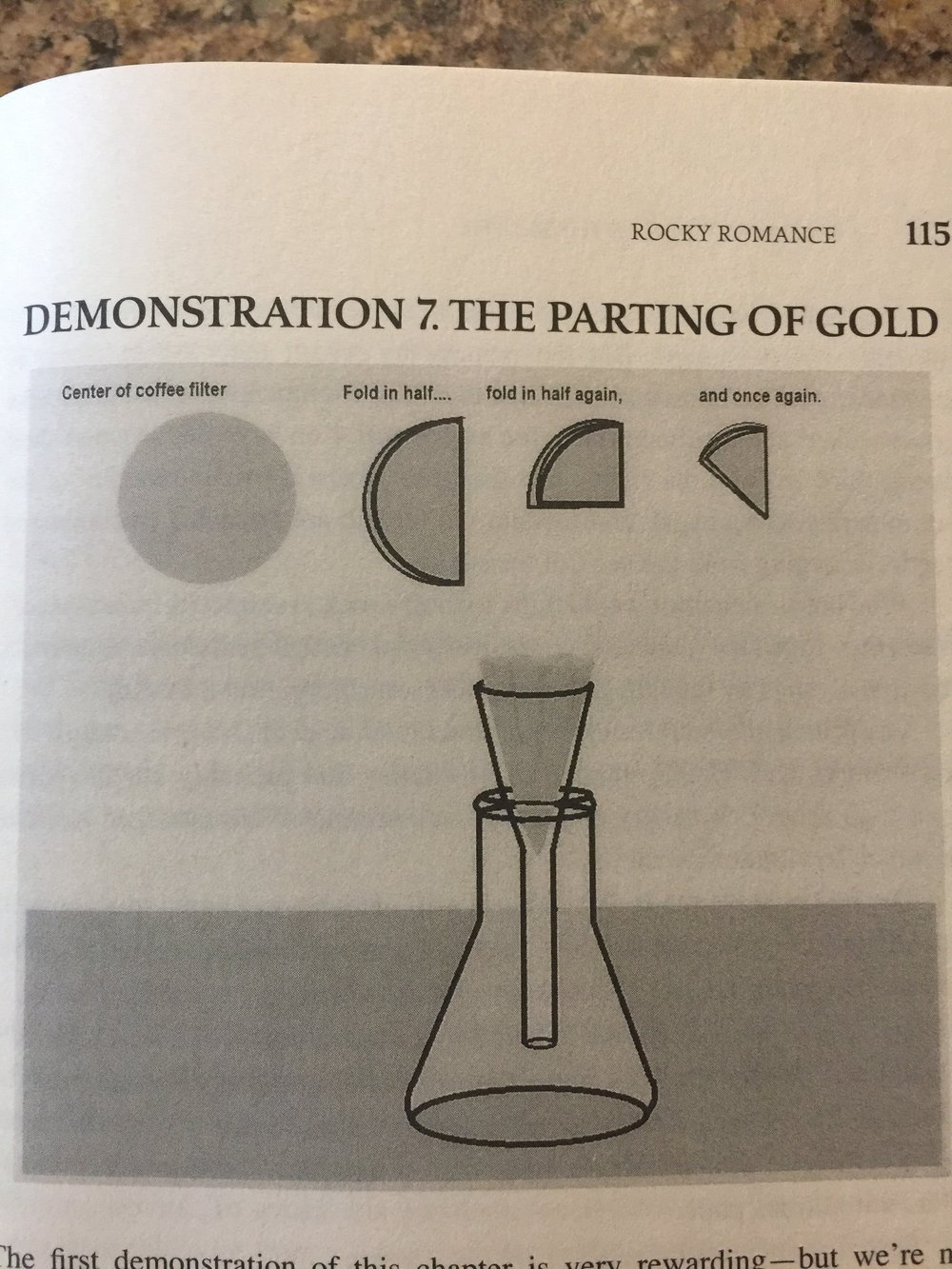Illustration of demonstration. From the book.