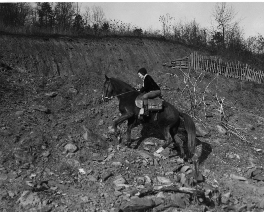 Photo courtesy of Kentucky Libraries and Archives.