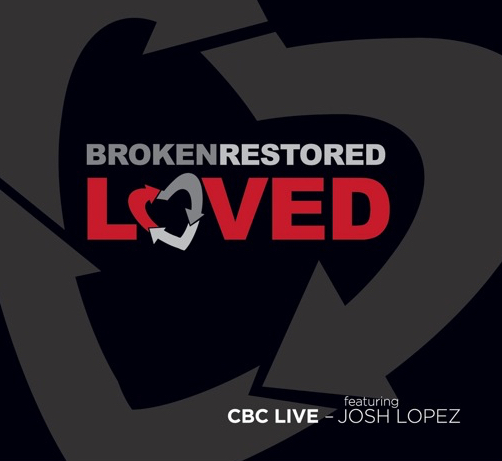 BrokenRestoredLoved