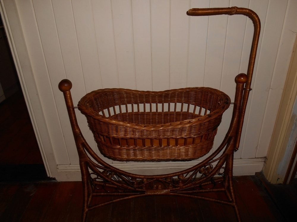 Antique Cane Furniture Repair In Brisbane