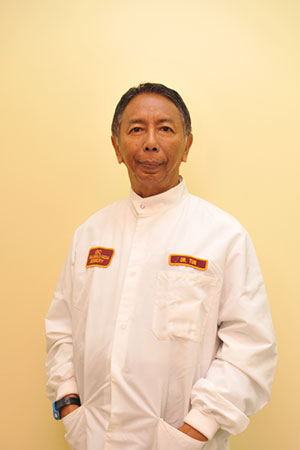 Dr. Zaw Win Tun ,   BDS, DDS, MS                  Our maxillo facial surgeon