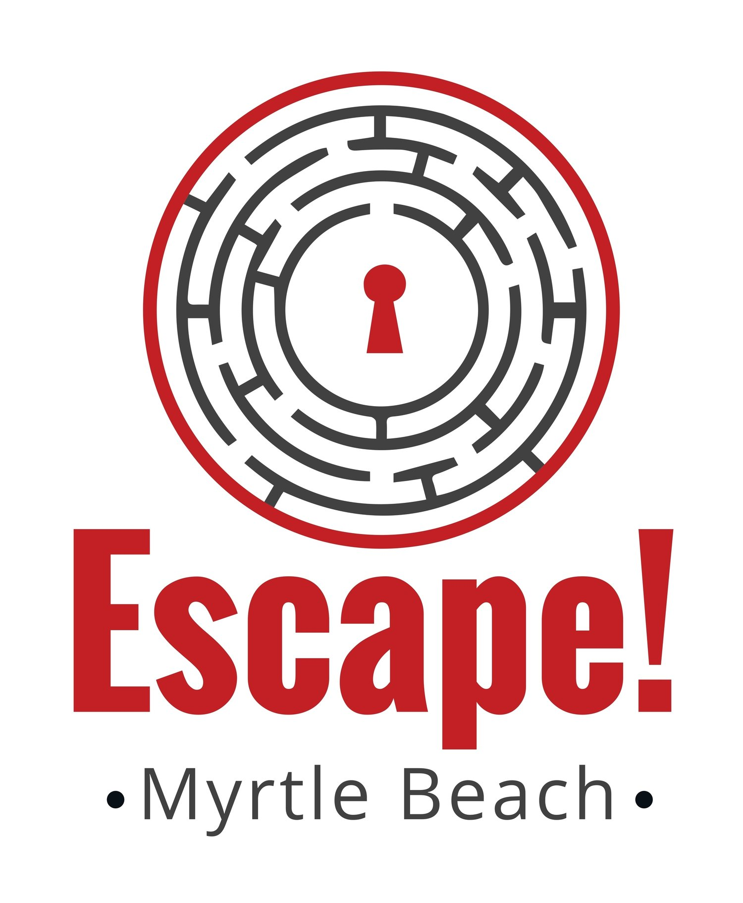 Escape! Myrtle Beach