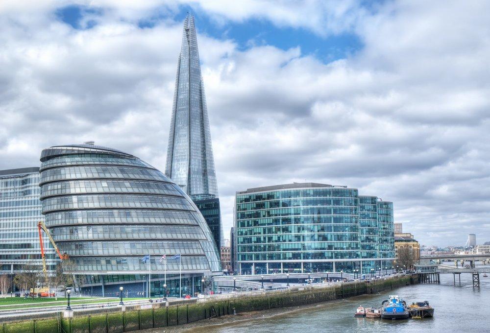 The Shard Tower - London