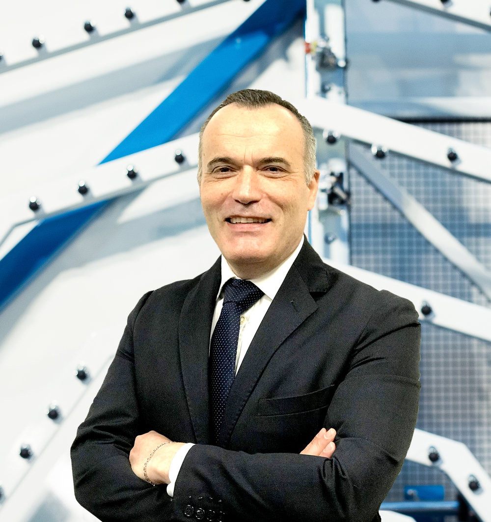Marco Schiavon, Forel North America CEO
