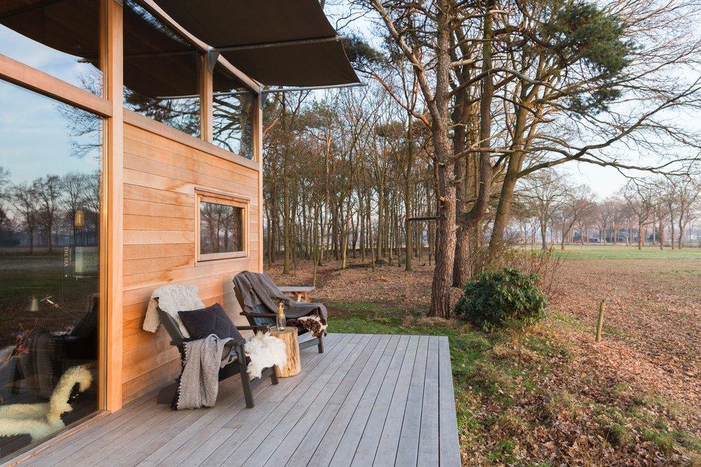 Cabin 01 Lettele -