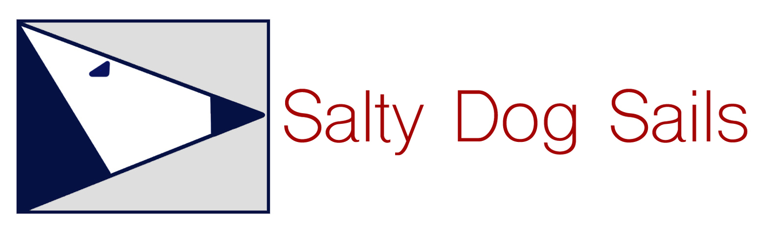 Salty Dog Sails