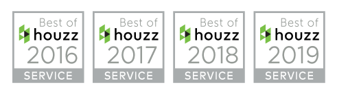 HOUZZ AWARDS